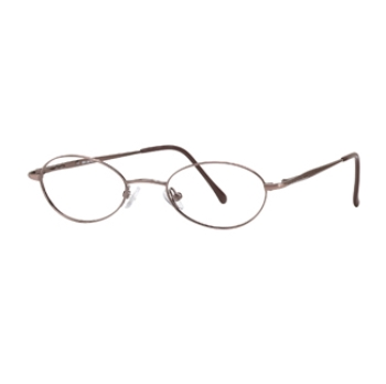 Candies C Onyx Eyeglasses