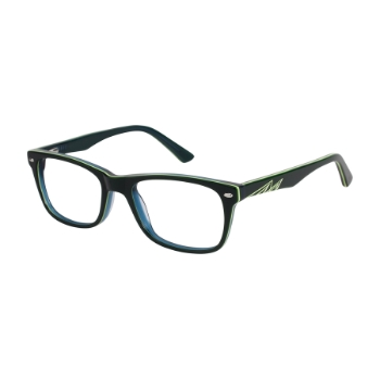 Cantera Center Eyeglasses