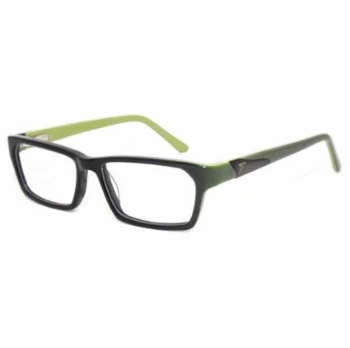 Cantera Draft Eyeglasses