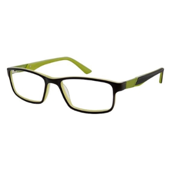 Cantera Knuckleball Eyeglasses