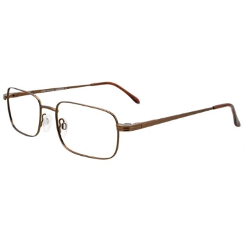 Cargo C5046 w/ Magnetic Clip-On Eyeglasses