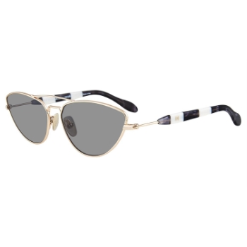 Carolina Herrera New York SHN 059M Sunglasses