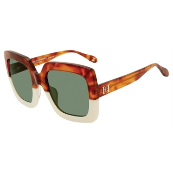 Carolina Herrera New York SHN 596M Sunglasses