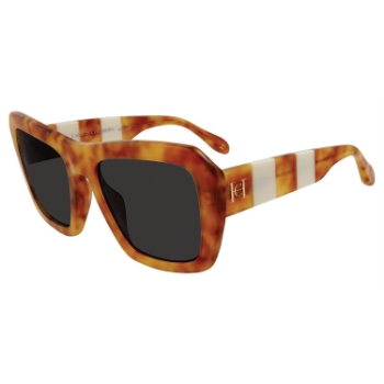 Carolina Herrera SHN 598 Sunglasses