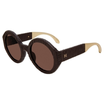 Carolina Herrera SHN 601 Sunglasses