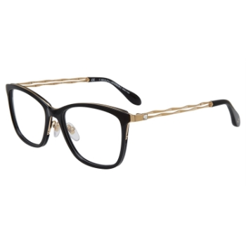 Carolina Herrera New York VHN 047S Eyeglasses