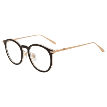 Carolina Herrera New York VHN 052 Eyeglasses
