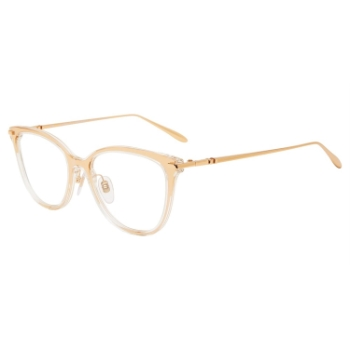 Carolina Herrera New York VHN 053 Eyeglasses