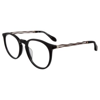 Carolina Herrera New York VHN 588S Eyeglasses
