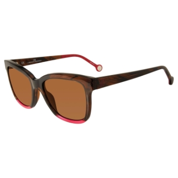 Carolina Herrera SHE 744 Sunglasses