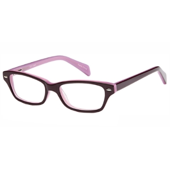 Capri Optics Trendy T21 Eyeglasses