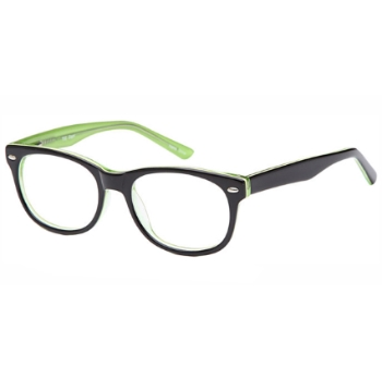 Capri Optics Trendy T22 Eyeglasses