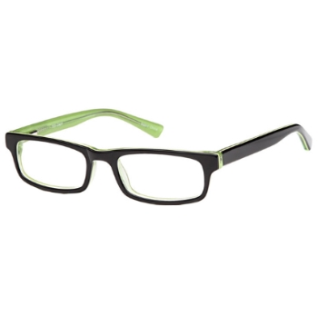 Capri Optics Trendy T23 Eyeglasses