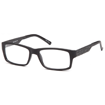Capri Optics Brian Eyeglasses