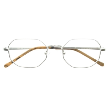 Carter Bond 9254 Eyeglasses