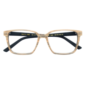 Carter Bond 9259 Eyeglasses
