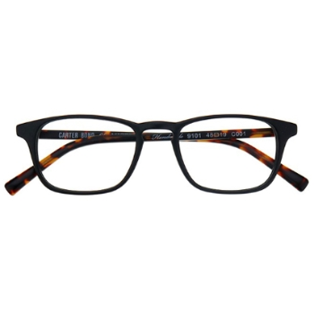 Carter Bond 9101 Eyeglasses