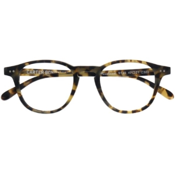Carter Bond 9135 Eyeglasses