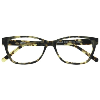 Carter Bond 9140 Eyeglasses