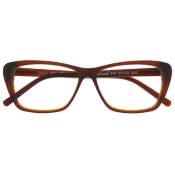 Carter Bond 9141 Eyeglasses