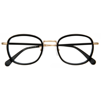 Carter Bond 9214 Eyeglasses