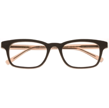 Carter Bond 9245 Eyeglasses