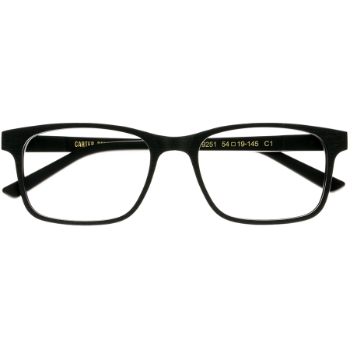 Carter Bond 9251 Eyeglasses