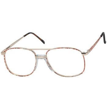 Casino V-8 Eyeglasses
