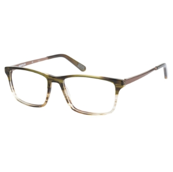 Caterpillar CTO-BULLION Eyeglasses