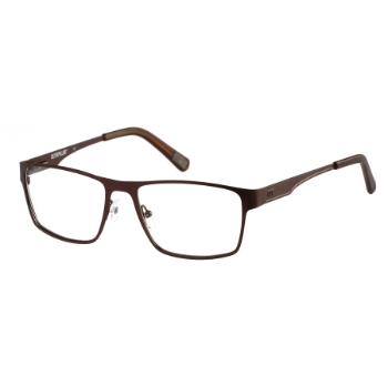 Caterpillar CTO-Chisel Eyeglasses