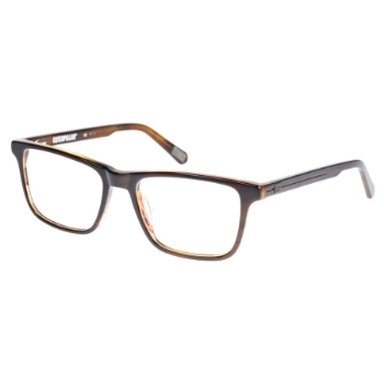 Caterpillar CTO-INLAY Eyeglasses