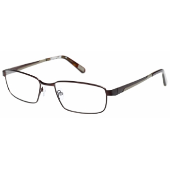Caterpillar CTO-Pyrite Eyeglasses
