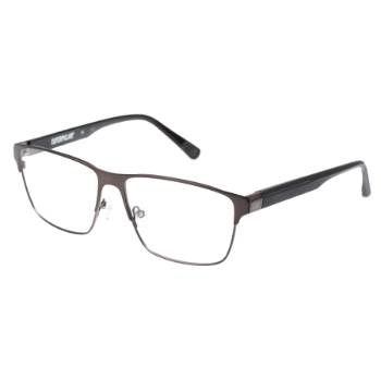 Caterpillar CTO-Quartz Eyeglasses