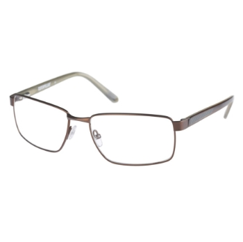 Caterpillar CTO-RIVETER Eyeglasses