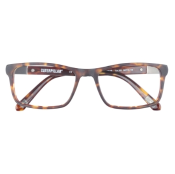 Caterpillar CTO-THREAD Eyeglasses