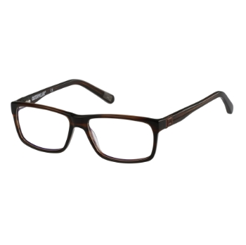 Caterpillar CTO-Titen Eyeglasses