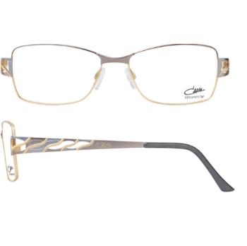 7853c29bc23 Cazal Cazal 1222 Eyeglasses