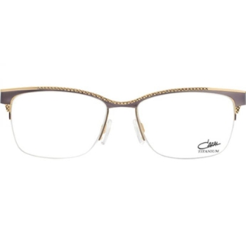 62d8bc9be15 Cazal 16mm Bridge Eyeglasses