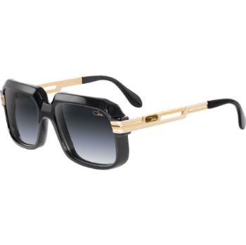 Cazal Legends 607-2/3 Sunglasses