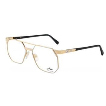 982f93289c82 Cazal Cazal 743 Eyeglasses