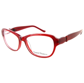 Chantal Thomass Lunettes CT 14000 Eyeglasses