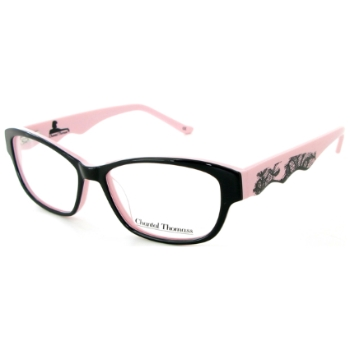 Chantal Thomass Lunettes CT 14001 Eyeglasses