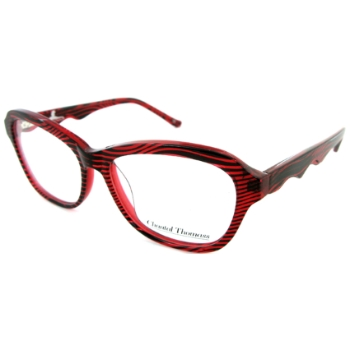 Chantal Thomass Lunettes CT 14033 Eyeglasses