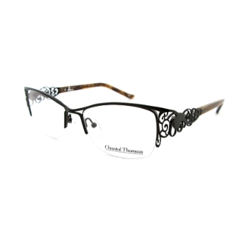 Chantal Thomass Lunettes CT 14025 Eyeglasses