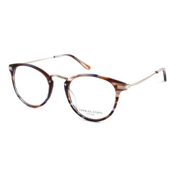 Charles Stone New York CSNY 30007 Eyeglasses