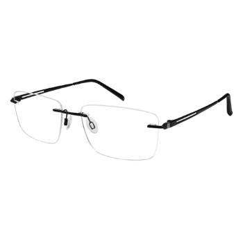 2f78272f06 Charmant Titanium TI 10978 Eyeglasses