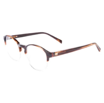 Charmossas Black River Eyeglasses