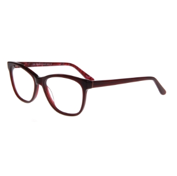 Visual Eyes Chic Ashley Eyeglasses