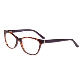 Visual Eyes Chic Felicity Eyeglasses