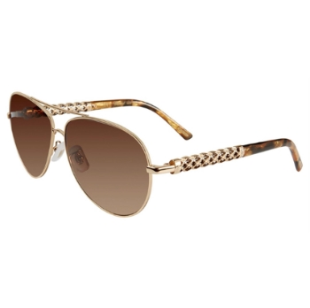 Chopard SCH B66S Sunglasses